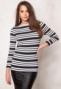 Stylein Cancirer Striped black XS