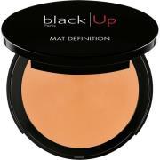 Matte Definition Foundation, N°00 10 g blackUp Foundation