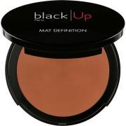 Matte Definition Foundation, N°06 10 g blackUp Foundation