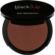 Matte Definition Foundation, N°12 10 g blackUp Foundation
