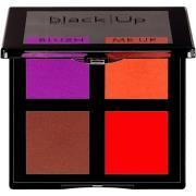 Blush Palette, N°03 9,5 g blackUp Rouge