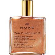 NUXE Huile Prodigieuse Or,  50ml Nuxe Serum & Olje