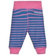 Geggamoja Premature Pant Marine And Pink 40 cm (prematur)