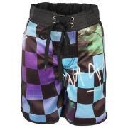 Nova Star Multicolor Boardshorts Checkers 68 cm (4-6 mnd)
