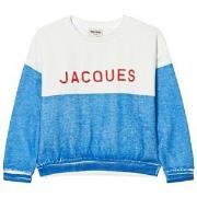 Bobo Choses Jacques Boat Sweatshirt 2-3 år