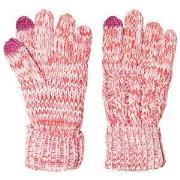 GAP Cable Knit Gloves Multi Pink S (6-7 år)