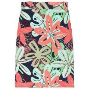 Koolabah Multicolor Flower Bomb Maxi Skirt 86 cm (1-1,5 år)