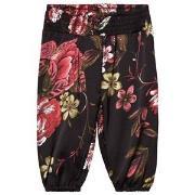 Petit by Sofie Schnoor Flower Print Pants 74 cm