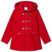 Mayoral Little Red Riding Hood Duffel Coat 2 years