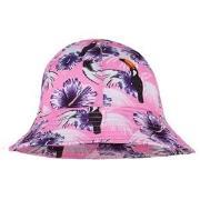 Vilebrequin Pink Toucan Sun Hat 2 years