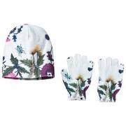 Molo Kaya Set Flower Embroidery 3-7 år