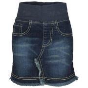 Nova Star Denim Stretch Skirt Dark Wash 80 cm (9-12 mnd)
