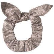 MarMar Copenhagen Scrunchie Hairband Rose Gold One Size
