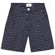Unauthorized Lenarth Shorts Blue Nights 6år/116cm