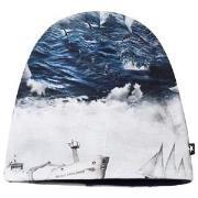 Molo Ned Baby Hat Sailor Stripe 3-6 mnd