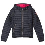 Colmar Navy Lightweight Padded Down Jacket 4 years