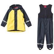 Reima Rain outfit, Joki Yellow 86 cm (1-1,5 år)
