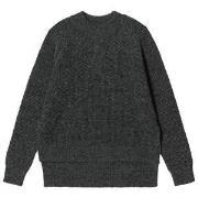 Boob Sally Knit Sweater Grey Melange S/M