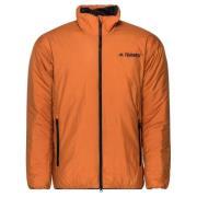 adidas Jakke Terrex Insulation - Oransje